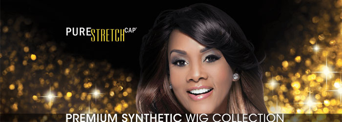 African American Synthetic Wig Collection
