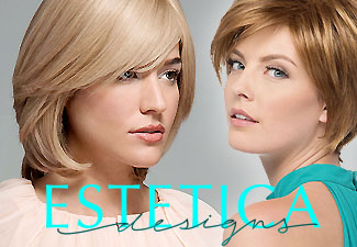 Estetica Designs - Luxury Human Hair & Lace Front Wigs