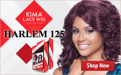 Kima Lace - Harlem 125 Collection