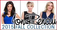Jon Renau Fall Collection