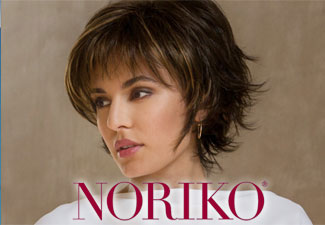 Noriko Wig Collection