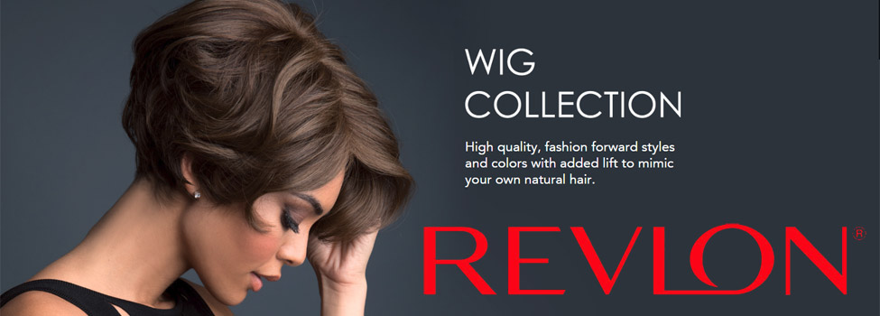 Revlon Wig Collection