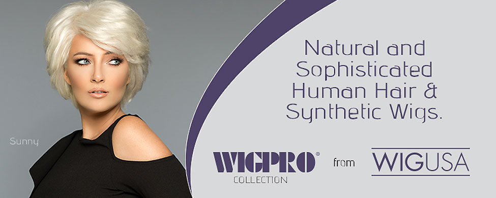 Wig Pro Collection - Wig USA Human Hair & Synthetic Wigs