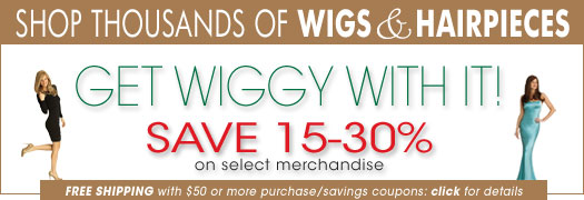 WigWarehouse.com - Shop New Styles of Wigs and Hairpieces