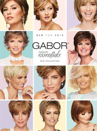 Gabor Wigs & Hairpieces