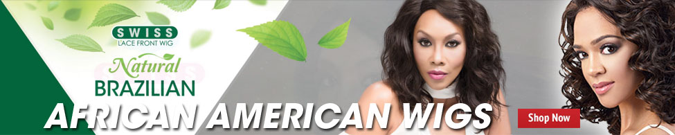 Wigs for African American Black Women