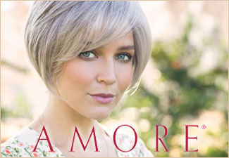 Amore Wigs & Hairpieces for Women