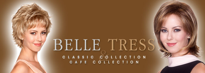 Bele Tress Cafe Collection