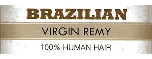 BRAZILIAN VIRGIN REMY