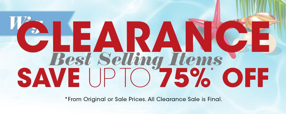 Wigs and Hairpieces - Clearance Sale