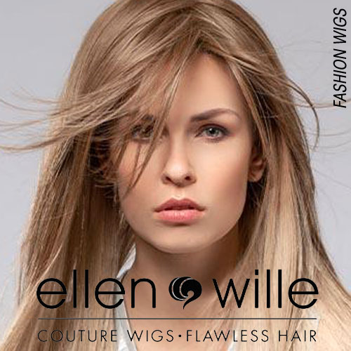 Ellen Wille Wigs and Hairpieces