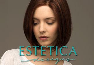 Estetica Designs Wigs and Hair Pieces