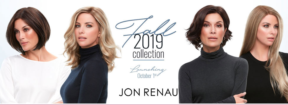 Jon Renau | Wigs for Women