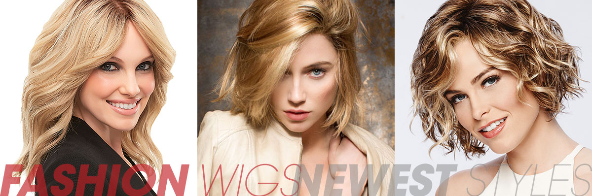New Arrivals | Fashion Wigs - Wig Warehouse