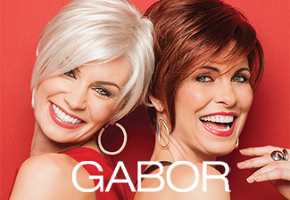 Gabor Wigs - Human Hair & Synthetic Wigs for Black Women