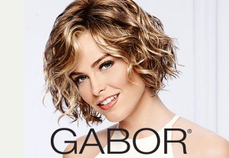 Gabor Wig Collection