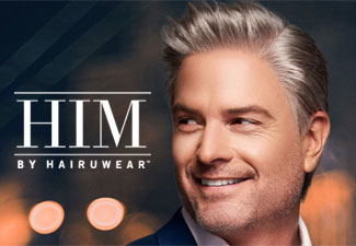 Men's Wigs by HIM