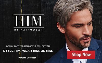 Man Wig