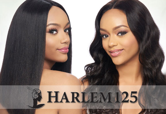 Harlem 125 Wigs | Shop for Human Hair & Synthetic Wigs