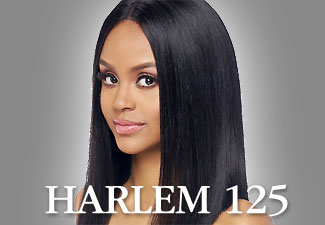 Harlem 125 Wigs for African Americans