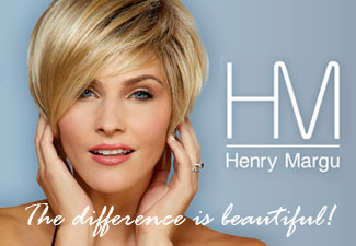 Synthetic Wigs by Henry Margu Wig Collection