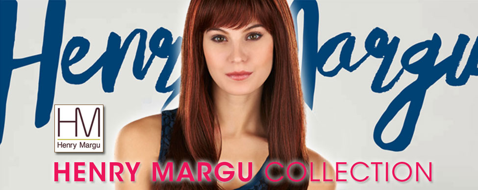 Henry Margu Wigs | Ultimate Wig Fashion