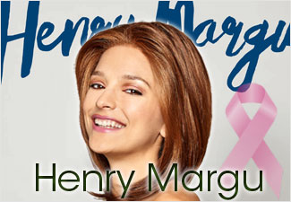 Henry Margu Wig Collection