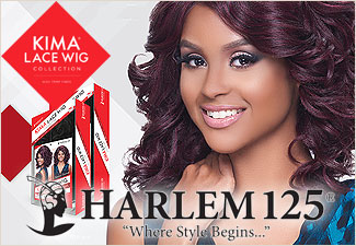 Amore Wigs · Sentoo Wigs · Noriko Collection · Harlem 125 for African  American Women e97c1bcc4