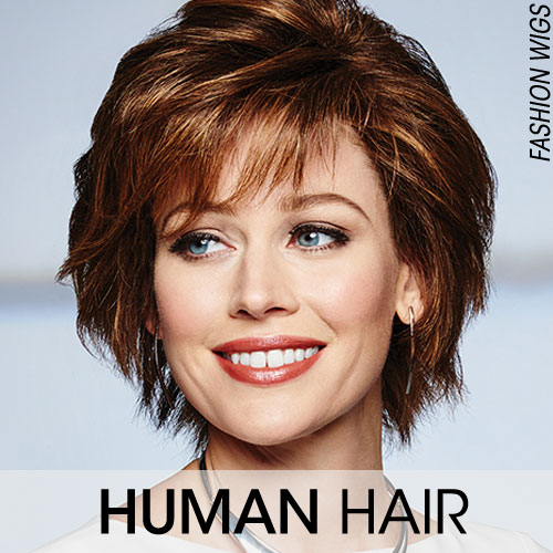 Fashion Wigs & Human Hair Wigs - Wig Warehouse