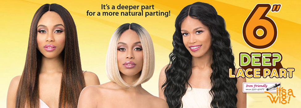 Wig Warehouse - Human Hair & Synthetic Wigs for Black Women