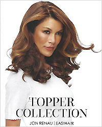 Jon Renau | EasiHair - Topper Collection
