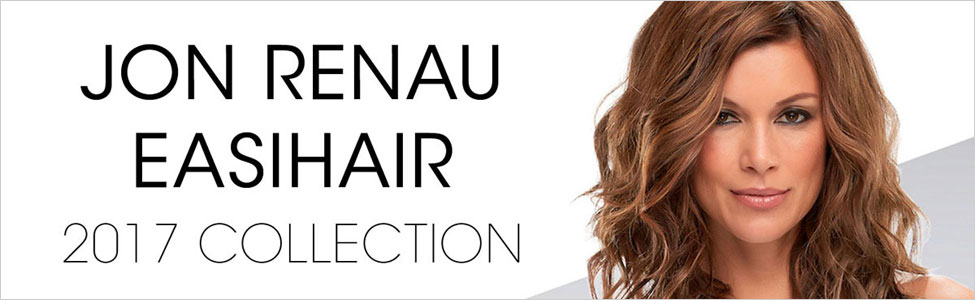 Jon Renau Wigs and Hairpieces