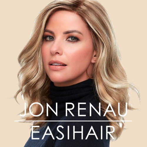 Jon Renau Wigs and EasiHair