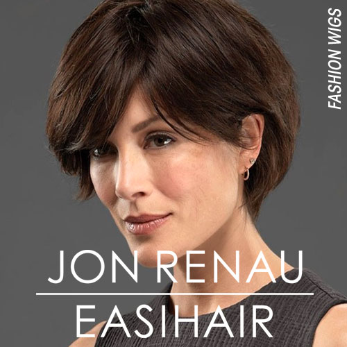 Jon Renau Wigs and EasiHair Hairpieces