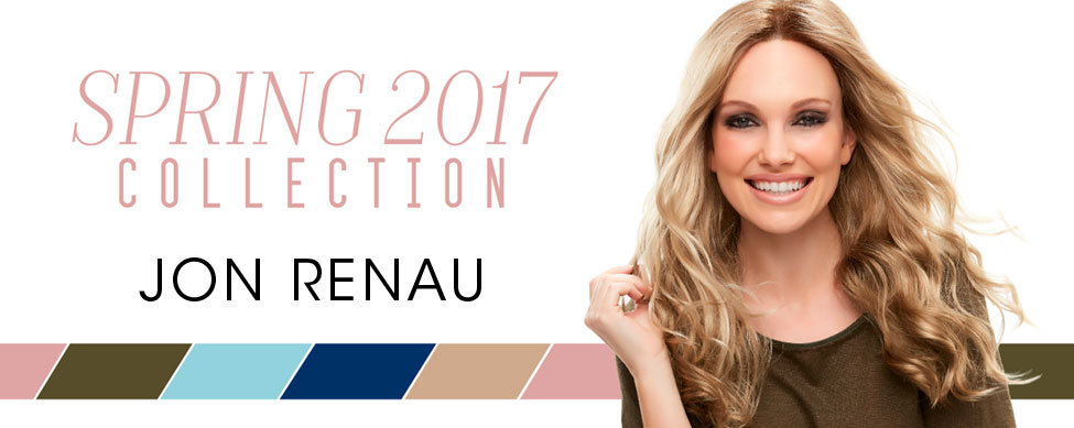 Jon Renau - Spring Collection 2017