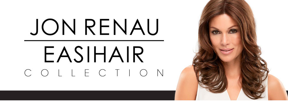 Jon Renau Wigs & Hairpieces | EasiHair Toppers