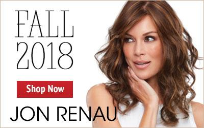 Jon Renau Fall Wig Collection