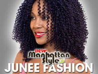 Junee Fashion Wigs - Manhattan Styles
