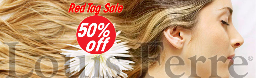 Louis Ferre  Wigs| Red Tag Wig Sale 50% Off