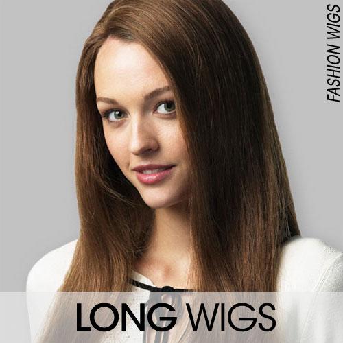 Long Hair Wigs