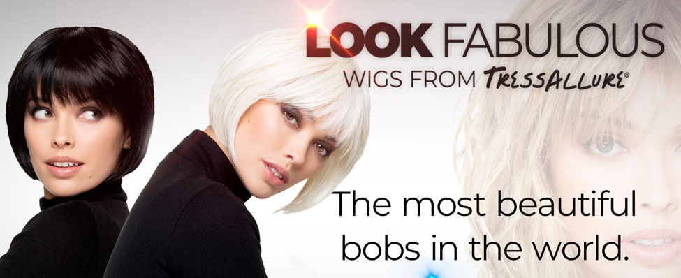 TressAllure Wigs for Women - Lace Front and Mono Top Wigs for Women