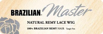 Swiss Lace Front | Brazilian Remy Hair Wigs
