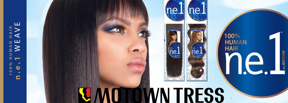 Remy Hair | Human Hair Extensions - Motown Tress