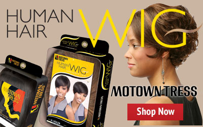 Motown Tress for African Americans