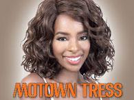 Motown Tress Wigs