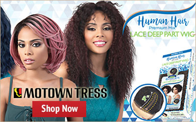 Motown Tress Wigs | Women Wigs for African Americans