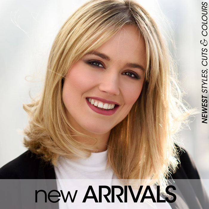 New Arrivals Wigs - Wig Warehouse