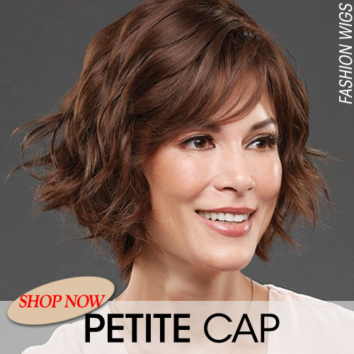 Petite Size Wigs for Women