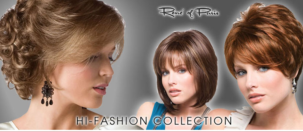 RENE OF PARIS HAIRPIECES | TOP PIECES