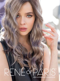 Rene of Paris Wigs and Hairpieces